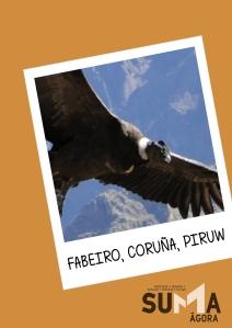 Fabeiro, Coruña, Piruw
