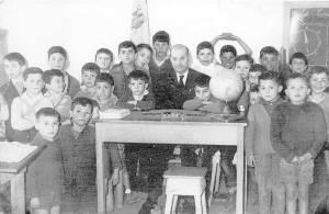 escola mariñeiros