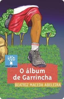 Album_Garrincha