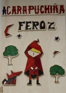 A_carapuchiña_feroz