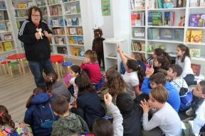 Libreria_Carapuchiña_Feroz
