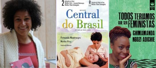 Fai click para ver todas as obras de Chimamanda Ngozi nas Bibliotecas Municipais da Coruña